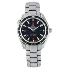 Omega Seamaster Planet Ocean 2201.51.00 Men's Watch