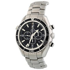 Omega Seamaster Planet Ocean 2210.50.00 600M Co-Axial Men's Watch