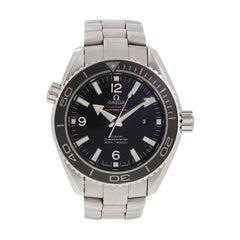 Omega Seamaster Planet Ocean 232.30.38.20.01.001 Men's Watch