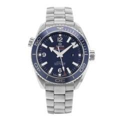 Omega Seamaster Planet Ocean 232.90.38.20.03.001 Titanium Automatic Men's Watch