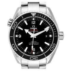 Omega Seamaster Planet Ocean 600M Watch 232.30.46.21.01.001 Box Card
