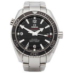 Omega Seamaster Planet Ocean 85951068 Men's Skyfall Ltd Edition Watch