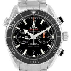 Omega Seamaster Planet Ocean Chrono 600M Watch 232.30.46.51.01.001