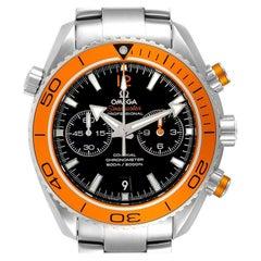 Omega Seamaster Planet Ocean Chrono Watch 232.30.46.51.01.002 Box Card