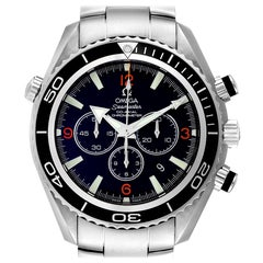 Omega Seamaster Planet Ocean Chronograph Men's Watch 2210.51.00