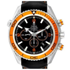 Omega Seamaster Planet Ocean Chronograph Men's Watch 2918.50.82