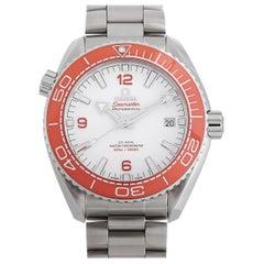 Omega Seamaster Planet Ocean Chronograph Watch 215.30.44.21.04.001