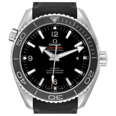 Omega Seamaster Planet Ocean Co-Axial Watch 232.32.46.21.01.003