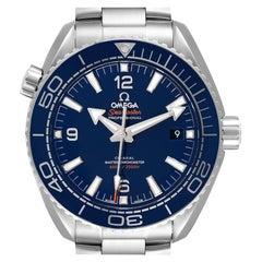 Omega Seamaster Planet Ocean Mens Watch 215.30.44.21.03.001 Box Card