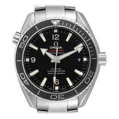 Omega Seamaster Planet Ocean Men's Watch 232.30.42.21.01.001 Card
