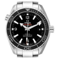 Omega Seamaster Planet Ocean Watch 232.30.42.21.01.001 Box Card