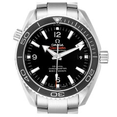 Omega Seamaster Planet Ocean Watch 232.30.42.21.01.001 Box