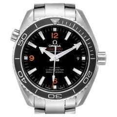 Omega Seamaster Planet Ocean Watch 232.30.42.21.01.003 Box Card