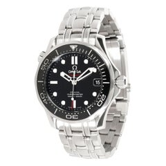 Omega Seamaster Professional 212.30.36.20.01.002 Unisex Watch in Stainless Steel