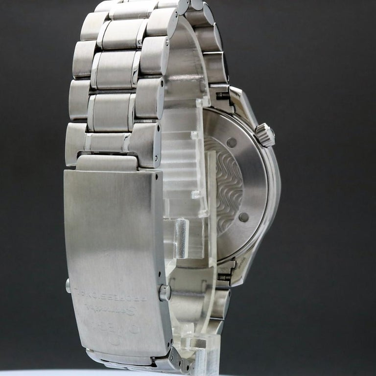 Omega Seamaster Professional 2264.50 Quartz RK204 In Excellent Condition For Sale In Miami, FL