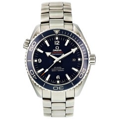 Omega Seamaster Professional 232.90.46.21.03.00 Men's Watch Box Papers