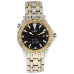 Omega Seamaster Professional 2455.50.00 Men's Watch