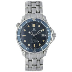 Omega Seamaster Professional 2531.80 Men's Watch