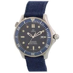 Omega Seamaster Professional 2541.80.00 Quartz Men's Watch