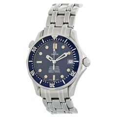 Omega Seamaster Professional 2551.80.00 Mid-Size Watch