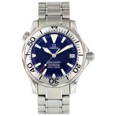 Omega Seamaster Professional 2553.80.00 Mid-Size Automatic Watch