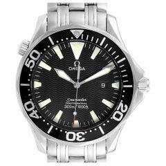 Omega Seamaster Professional 300m Quartz Watch 2064.50.00