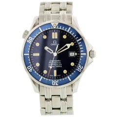 Omega Seamaster Professional Chronometer 2531.80 Men's Watch