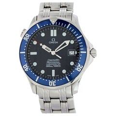 Omega Seamaster Professional Chronometer 2531.80.00 Men's Watch