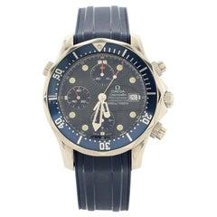 Omega Seamaster Professional Diver 300M Co-Axial Master Chronometer Chronometer