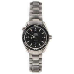 Omega Seamaster Professional Planet Ocean 600M Co-Axial Chronometer Automatic