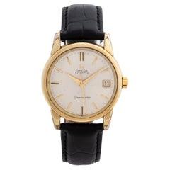 Omega Seamaster Ref 166.009, Superb Vintage Timepiece
