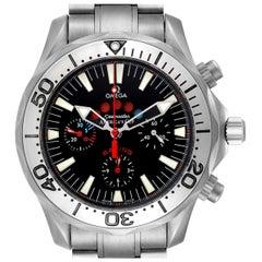 Omega Seamaster Regatta Racing Titanium Men's Watch 2269.52.00