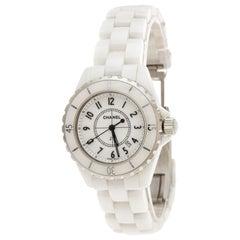 Omega Silver Stainless Steel Seamaster Aqua Terra Men's Wristwatch 38 mm