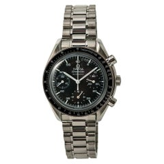 Omega Speedmaster 175.0032.1, Black Dial, Certified and Warranty