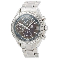 Omega Speedmaster 1750083, White Dial, Certified and Warranty