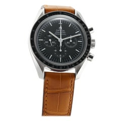 Omega Speedmaster 311.33.42.30.01.001, Black Dial, Certified