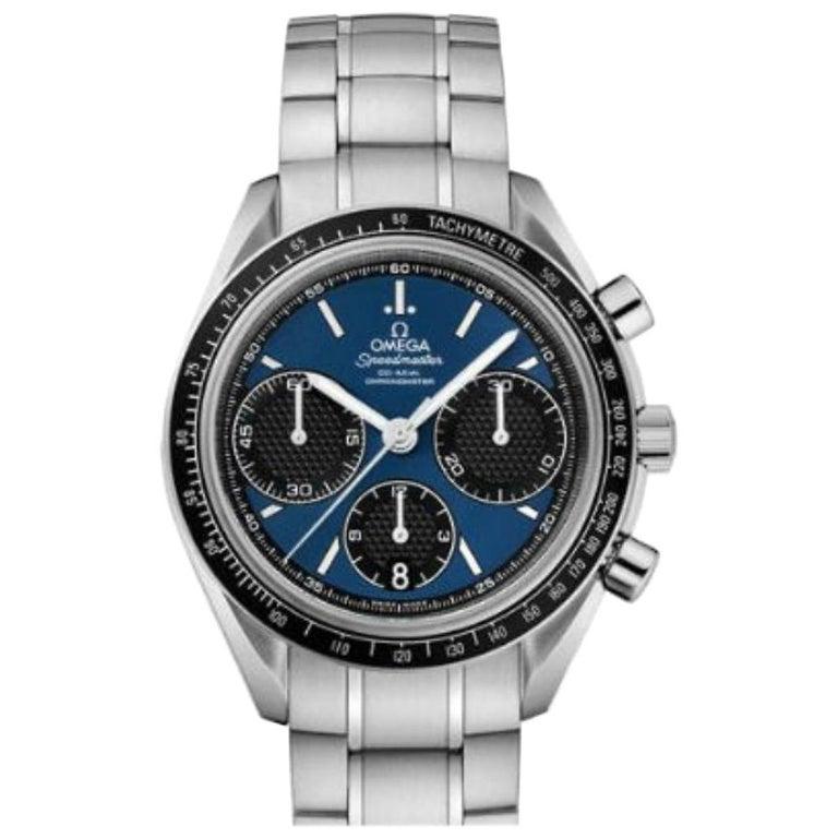 Omega Speedmaster 326.30.40.50.03.001, Black Dial For Sale
