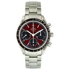 Omega Speedmaster 326.30.40.50.11.001 Men's Watch Original Papers