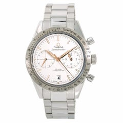 Omega Speedmaster 331.10.42.51.02.002 Men's Automatic Watch with Box and Papers