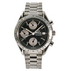 Omega Speedmaster 3511.50 Men's Automatic Watch Chronograph Stainless Steel
