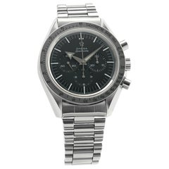 Omega Speedmaster 3594.50.00, Black Dial, Certified and Warranty