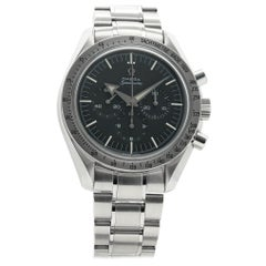 Omega Speedmaster 3594.50.00, Brown Dial, Certified and Warranty