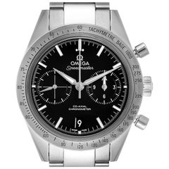Omega Speedmaster 57 Co-Axial Chronograph Watch 331.10.42.51.01.001