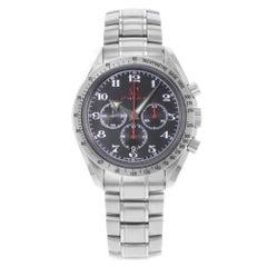 Omega Speedmaster Broad Arrow Black Dial Steel Automatic Men's Watch 3556.50.00