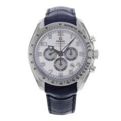 Omega Speedmaster Broad Arrow Steel Automatic Men's Watch 321.13.44.50.02.001