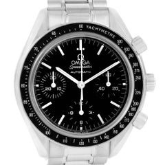 Omega Speedmaster Chrono Reduced Automatic Men's Watch 3539.50.00