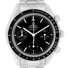Omega Speedmaster Chrono Reduced Automatic Men's Watch 3539.50.00