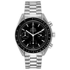 Omega Speedmaster Chrono Reduced Automatic Steel Watch 3539.50.00