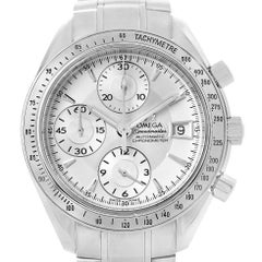 Omega Speedmaster Chronograph Automatic Steel Men's Watch 3211.30.00