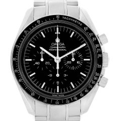 Omega Speedmaster Chronograph Mechanical MoonWatch 3570.50.00